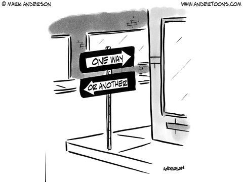 Sign Cartoon #5320 by Andertoons
